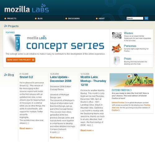 http://labs.mozilla.com/