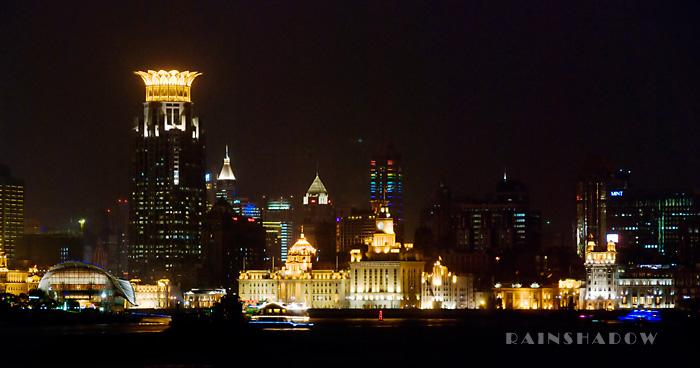金色夜巴黎