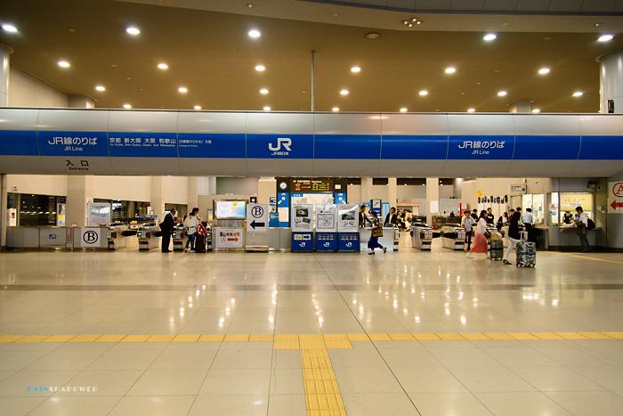 日本关西游
