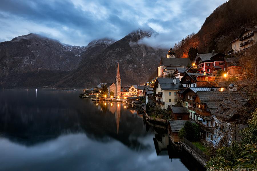 Village of Dreams || Austria