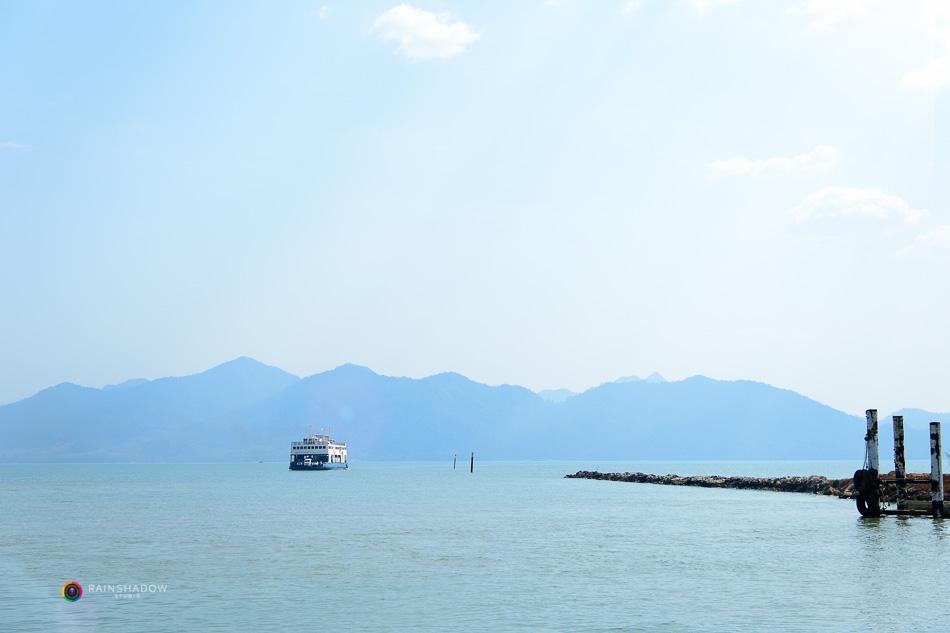 泰国象岛游